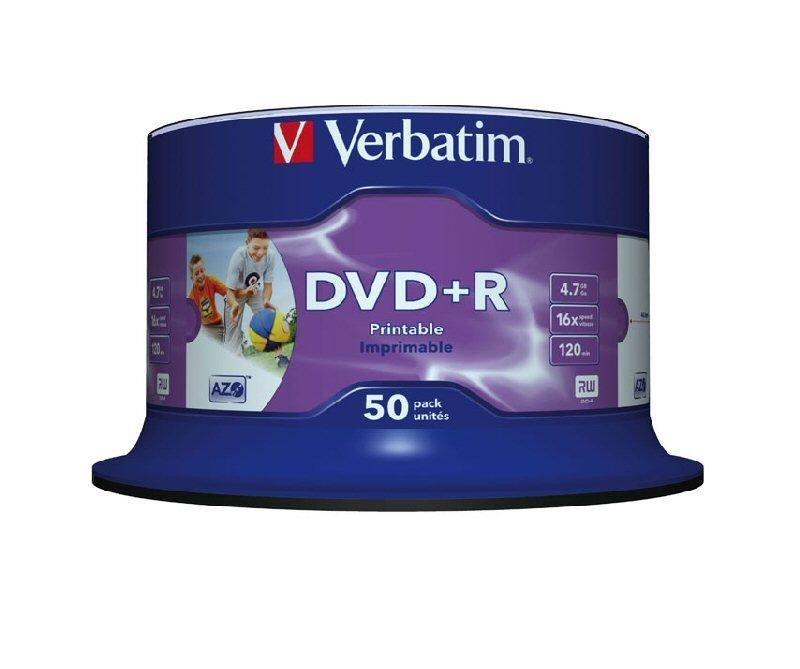 Playful image throughout verbatim printable dvd r