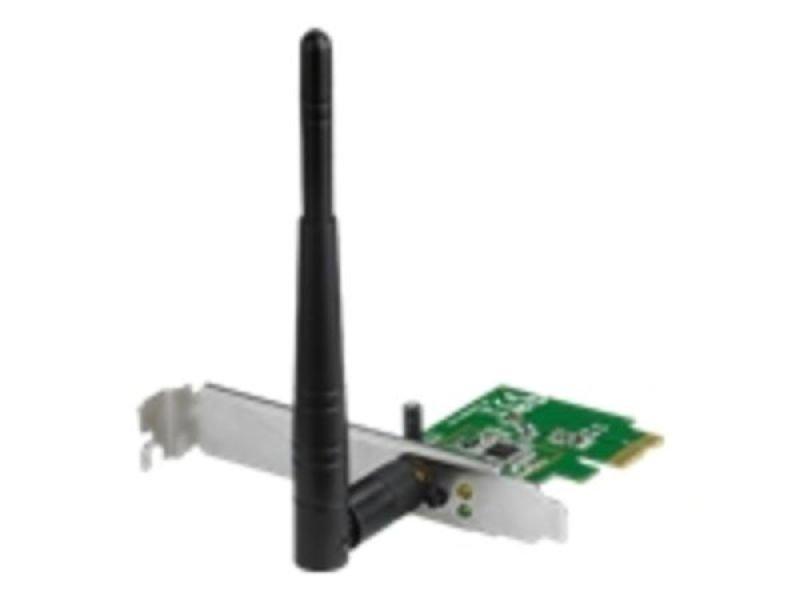 ASUS PCE-N10 Wireless-N150 PCIe Adapter