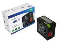 PowerCool 750W Semi Modular Power Supply