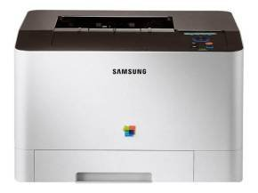 Samsung Clp-415n Colour Network Laser Printer