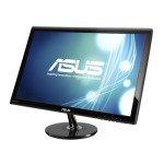 """Asus VS278Q 27"""" LED LCD HDMI Monitor"""