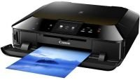 Canon PIXMA MG5450 Multifunction Inkjet Printer