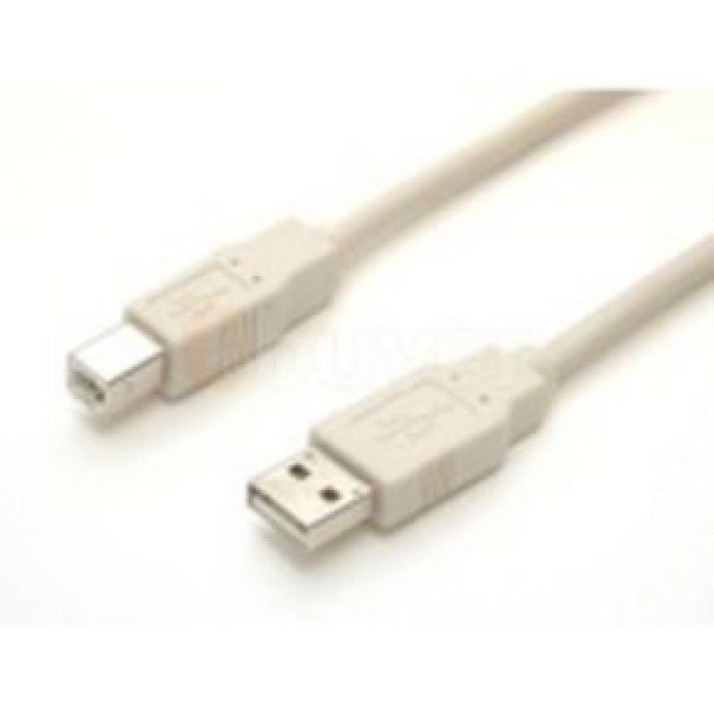 Startech Fully Rated USB Cable A-B 15Ft.