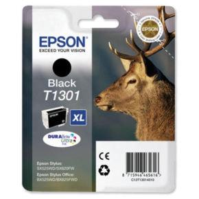 Epson T1301 Black Ink Cartridge