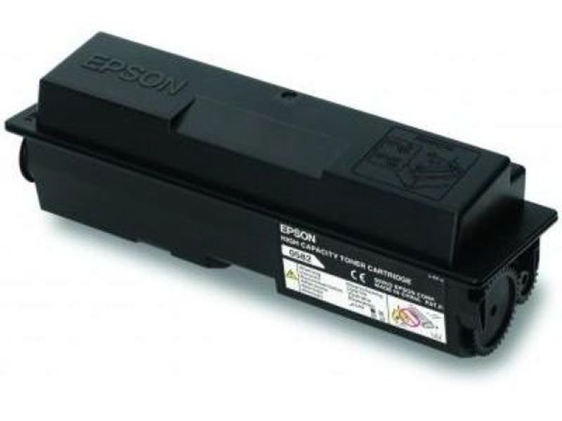 Epson S050582 Black Toner Cartridge High Capacity