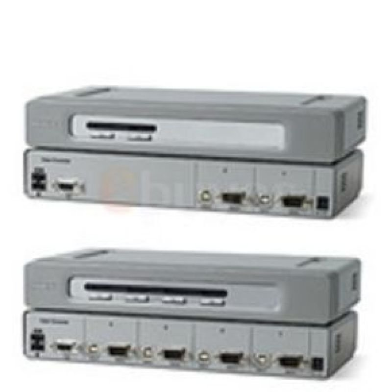 Belkin OmniView Secure 4Port KVM Switch