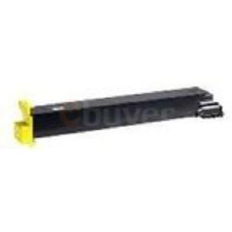 Konica Minolta Yellow Toner Cartridge 8938622