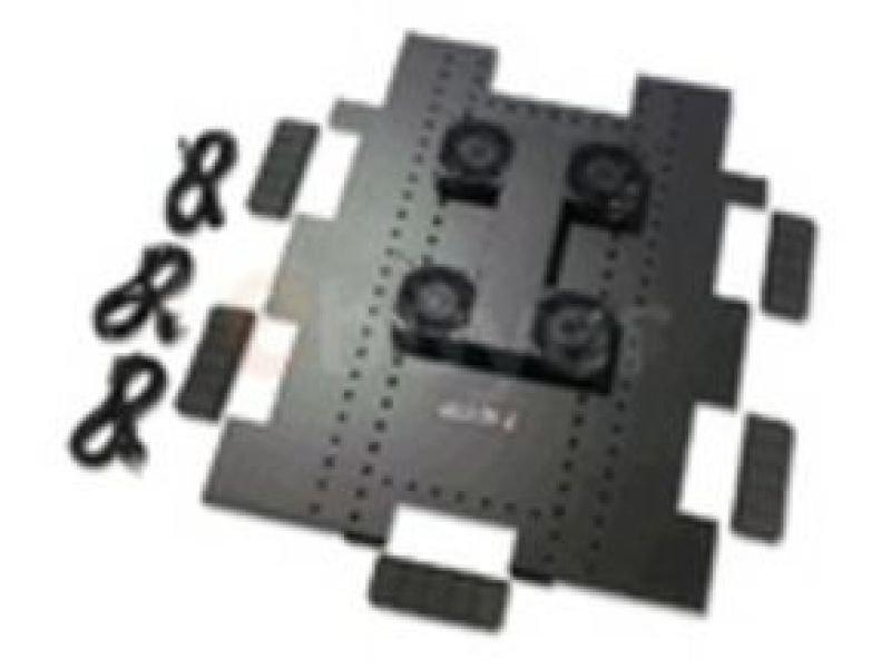 APC Roof Fan Tray Rack fan tray (208230 V)