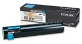 Toner Cartridge Cyan 22k - F/ X940 Serie Ns