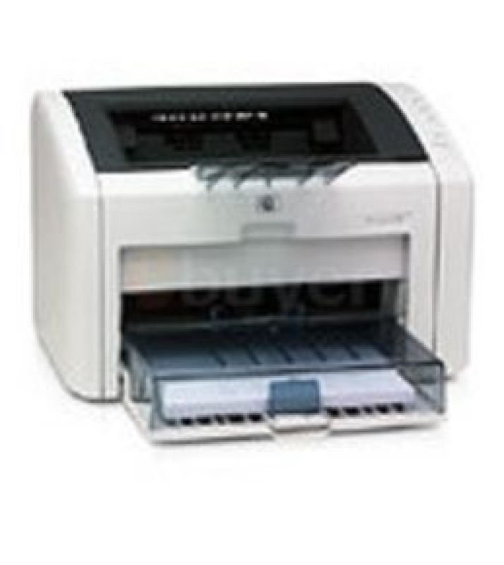 HP LaserJet 1022nw Printer 18ppm 1200 dpi x 1200 dpi 8mb USB