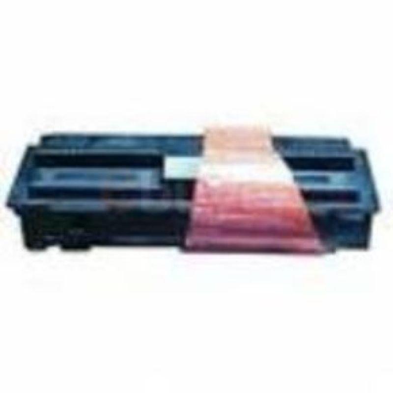 Kyocera TK 110E - Toner kit - 1 x black - 2000 pages