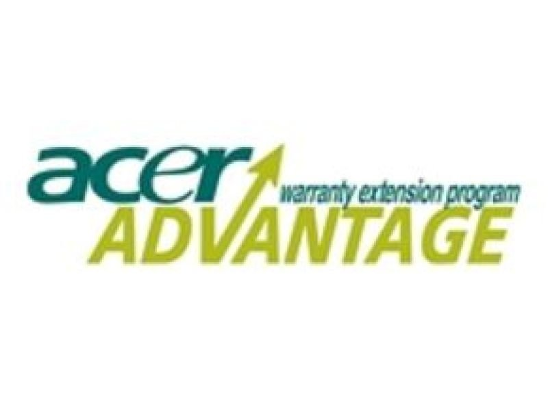 Acer Warranty Upgrade To 3 Years Onsite Next Business Day Response For Veriton 1000 M4xx M2xx Power Fh & Extensa 261
