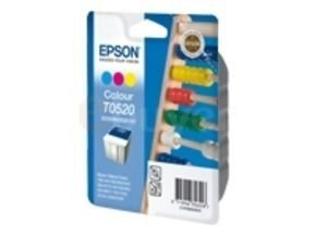 Epson T052 35ml Colour Ink Cartridge 300 Pages