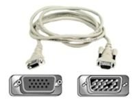 Belkin Pro Series VGA Monitor Extension Cable 3m