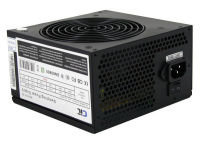 CIT 450W Fully Wired Efficient Power Supply