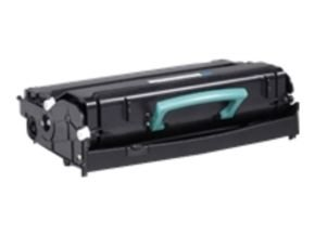 Dell 2330d / 2330dn High Capacity Black Toner Cartridge - Kit