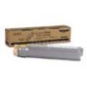 Xerox 106R01079 High Yield Yellow Toner Cartridge 18,000 Pages