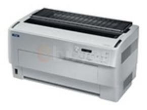 Epson DFX 9000 9 pin Dot Matrix Printer