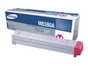 Magenta Toner For Clx-8380nd