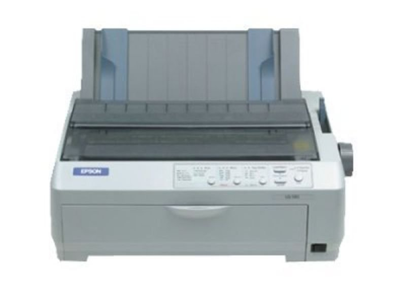 Epson LQ 590 24 pin Dot Matrix Printer