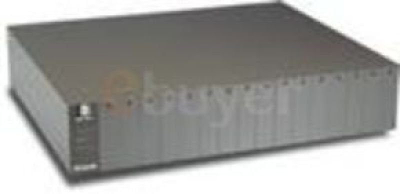 D-Link Media Converter Chassis With 16 Bays