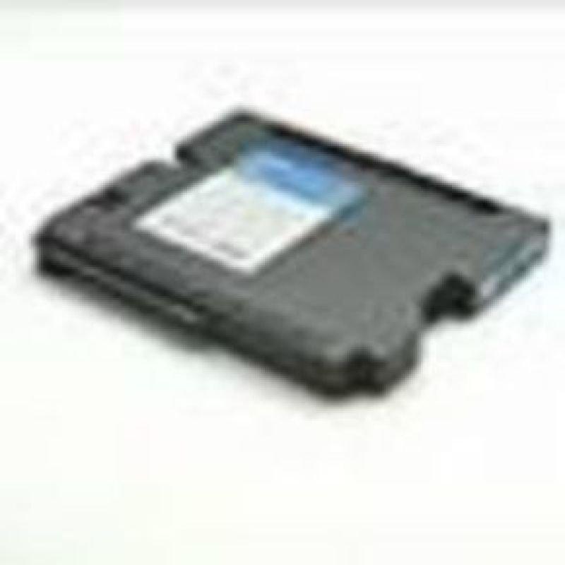 Ricoh GC 21C - Print cartridge - 1 x cyan