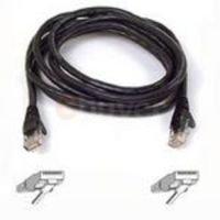 Belkin Cat6 Snagless UTP Patch Cable (Black) 15m