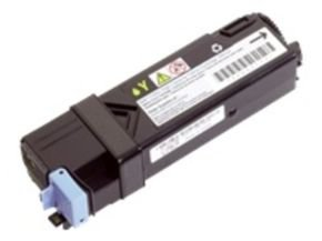 Dell - Toner cartridge - 1 x yellow - 1000 pages