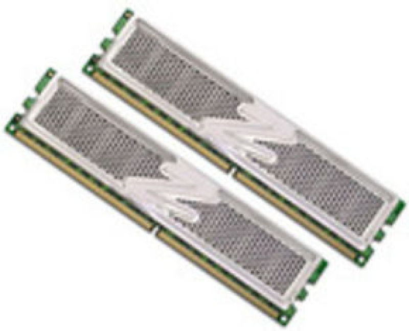 OCZ 4GB (2X2gb) ddr2 1066MHz/PC2-8500 Platinum Memory CL5