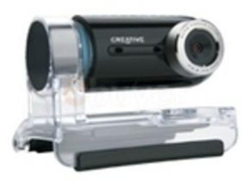 Creative Live! Cam Optia AF - AutoFocus 2 MegaPixel Webcam - USB