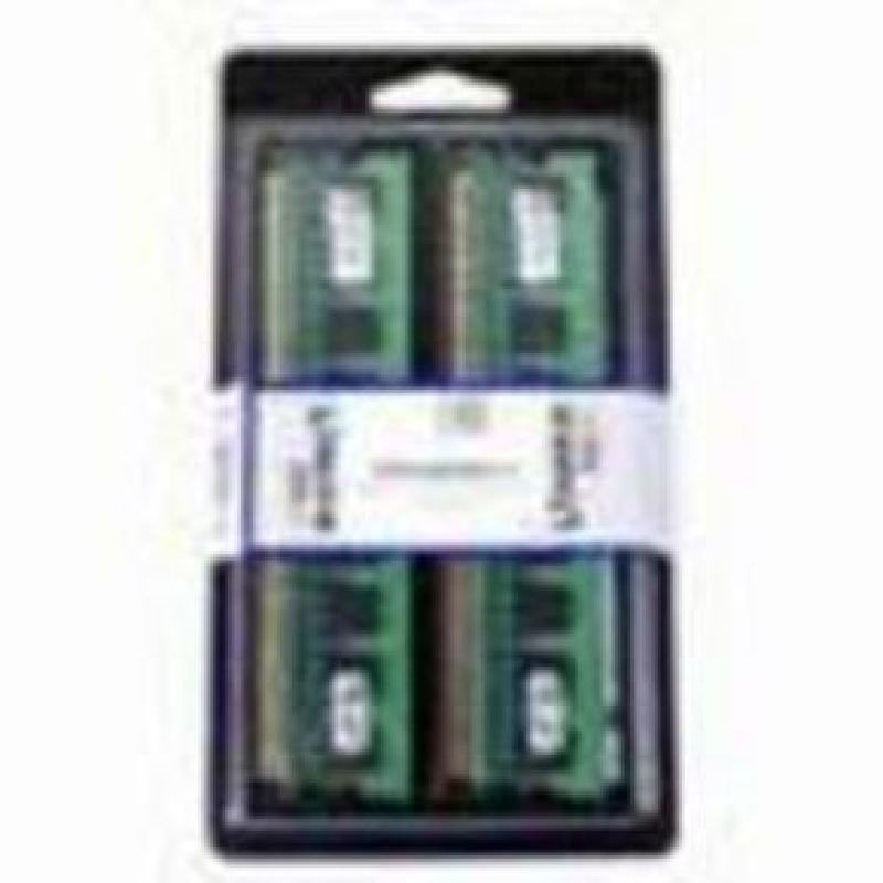 Kingston 4gb (2x2gb) Ddr2 800mhz Memory Non-ECC Cl5