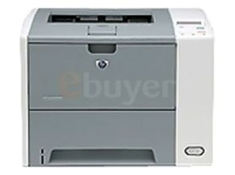 HP LaserJet P3005 Mono Laser Printer