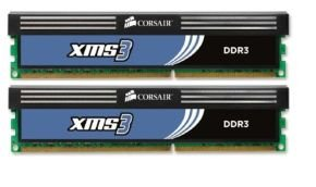 Corsair 4GB DDR3 1600MHz Memory