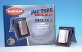 Hahnel JVC Fast Camcorder Battery Charger MCL103