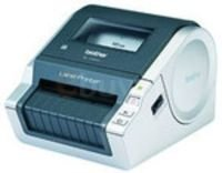 EXDISPLAY Brother QL-1060N 300dpi Mono Network Label Printer Serial and USB with Automatic Cutter
