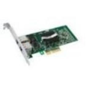 Intel PRO/1000 PT Dual Port Server PCIe Adapter - OEM Version