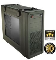 Corsair C70 Vengeance Case - Military Green
