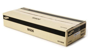 *Samsung CLT-W606 WasteTtoner Collector - 75,000 Pages