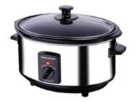 Morphy Richards 48710 Slow Cooker 3.5ltr