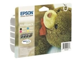 Epson T0615 Multi Ink Cartridge Pack