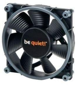 Be Quiet Shadow Wings SW1 80mm Mid-Speed Case Fan