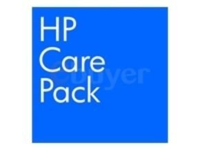 Electronic HP Care Pack - Extended service agreement - parts and labour - 3 years - on-site