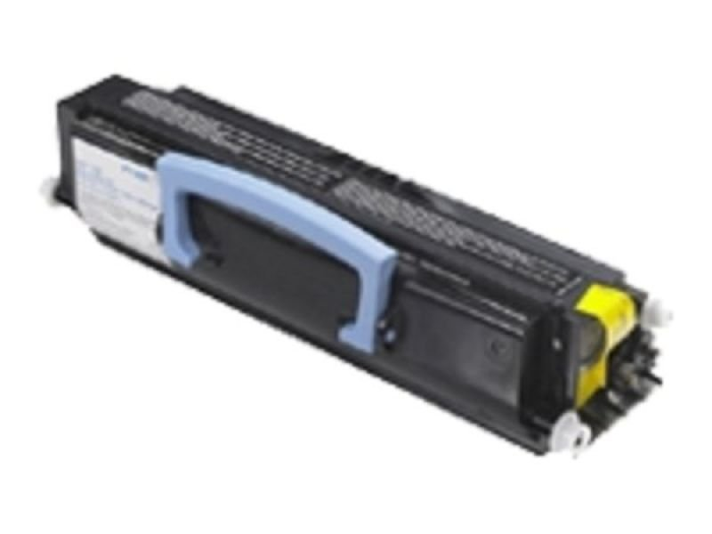 Dell High Capacity 'Use and Return' Toner - Toner cartridge - high capacity - 1 x black - 6000 pages - 1720/dn