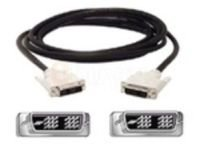 Belkin Pro Series DVI-I To DVI-I Single Link 3m