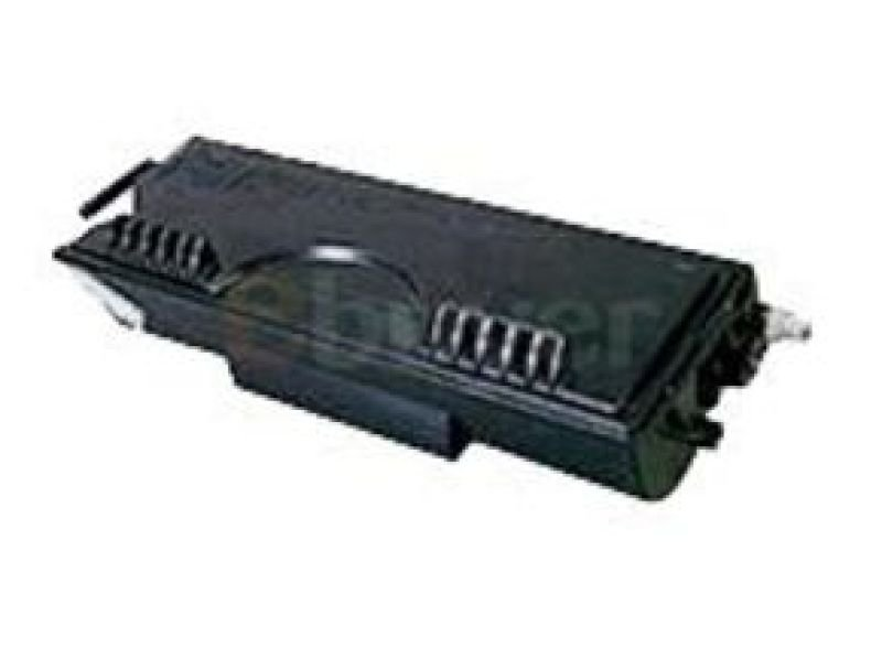 Brother TN-6600 High Yield Black Toner Cartridge - 6,000 Pages