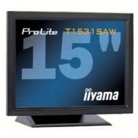 "Iiyama ProLite Touch T1531SAW-1 TFT LCD 15"" DVI-D Touchscreen Monitor"