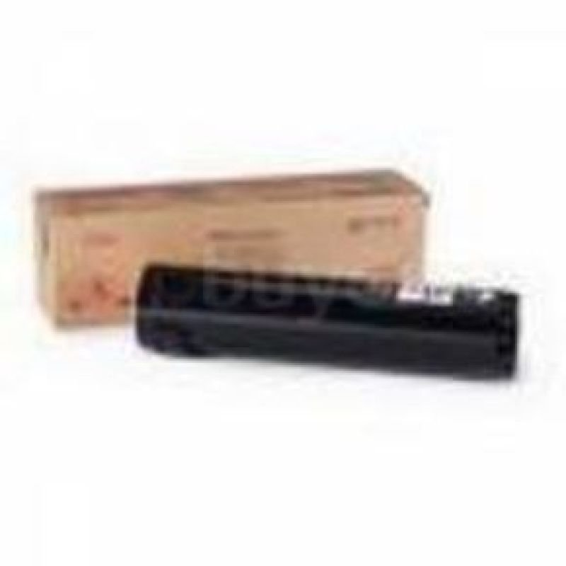 Xerox Black Standard Capacity Toner Phaser 6360