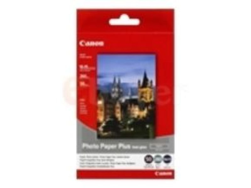 Canon SG-201 Photo Paper Plus 4 x 6in Semi-Gloss (Pack of 50)