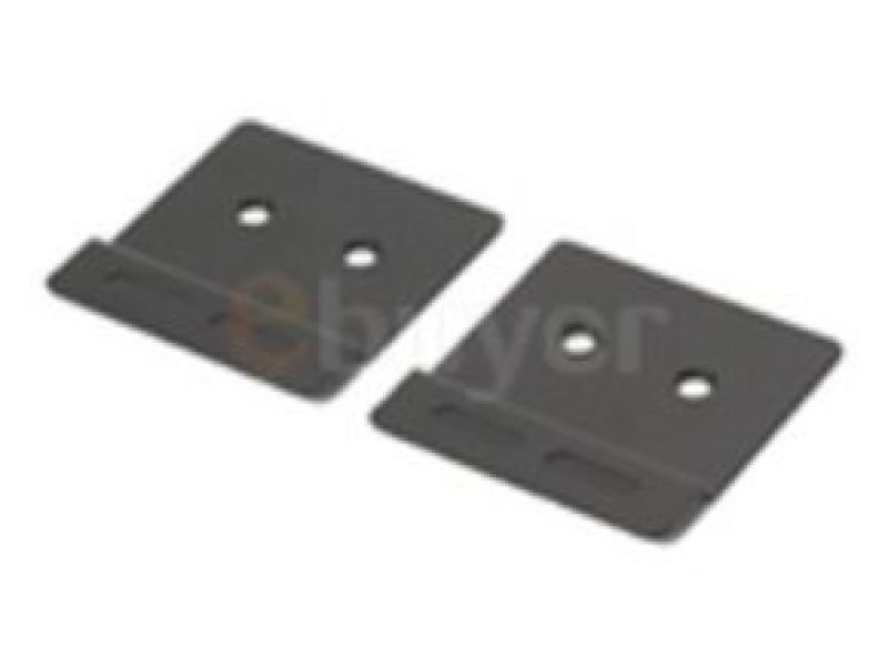APC PDU mounting brackets black 0U (pack of 2 )