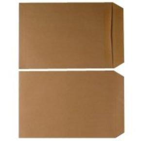 Extra Value 80g C4 Envelope SS Manilla - 250 Pack